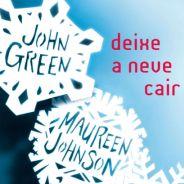 A Netflix vai transformar mais um livro de John Green em filme
