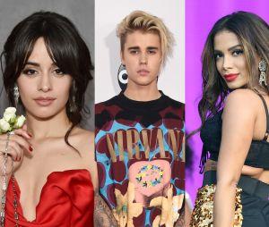 """Confira os """"2018 Best Nine"""" dos famosos"""