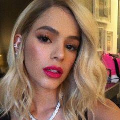 Bruna Marquezine mudou de visual e vai surgir no Ano Novo com cabelo curtíssimo!