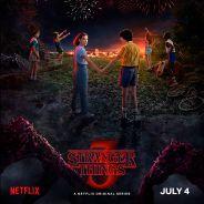 """A 3ª temporada de """"Stranger Things"""" estreia dia 4 de julho e não poderia ser em uma data melhor"""