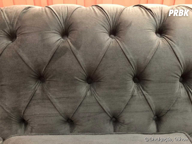 """Do """"BBB19"""", veja detalhe do sofá da casa"""