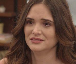 """Em """"O Tempo Não Para"""", Marocas (Juliana Paiva) e sua família caem na armadilha de Petra (Eva Wilma)"""