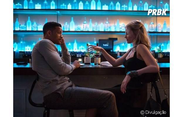 """Will Smith e Margot Robbie surgem na primeira imagem de """"Focus"""""""