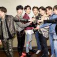 """""""The Notes 1"""" será o primeiro livro do grupo BTS"""