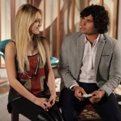 """Novela """"Geração Brasil"""": Megan e Arthur se beijarão e ele fará descoberta"""