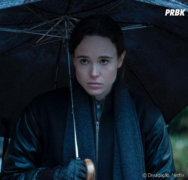 """Série """"The Umbrella Academy"""" vai mostrar uma história de super-heróis diferente do que estamos acostumados a ver"""