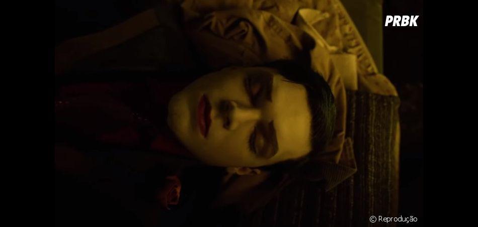 """Em """"Gotham"""": adeus Jeremiah (Cameron Monaghan)! Personagens comemoram morte do vilão"""