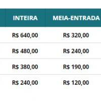 Começou a pré-venda de ingressos para os shows do Shawn Mendes no Brasil e todo mundo está surtando