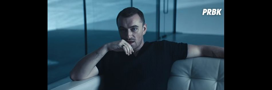 "Sam Smith e Normani liberam videoclipe de ""Dancing With A Stranger"""