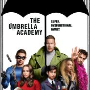 """Saiba quem é quem em """"The Umbrella Academy"""", nova série da Netflix"""