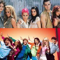 """Todo mundo é uma mistura de um personagem de """"Rebelde"""" e """"High School Musical"""" e esse é o seu"""