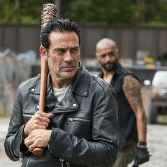 """Jeffrey Dean Morgan não gostou nadinha de uma opinião sobre """"The Walking Dead"""""""