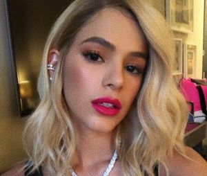 Em entrevista, Bruna Marquezine revelou que nunca processou nenhum hater, mas que tem registros de alguns ataques caso precise um dia