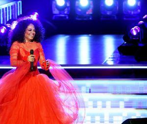 No Grammy 2019: Diana Ross foi homenageada e cantou vários sucessos