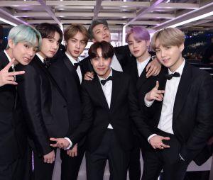 No Grammy 2019: BTS virou assunto até o final da premiação!