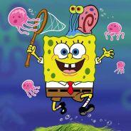 """""""Bob Esponja"""" vai ganhar uma versão live-action para comemorar o aniversário de 20 anos!"""