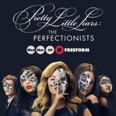 "OMG! ""Pretty Little Liars: The Perfectionists"" vai estrear no Globoplay"