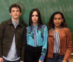 """Não vai demorar muito para que """"Pretty Little Liars: The Perfectionists"""" chegue ao Brasil"""
