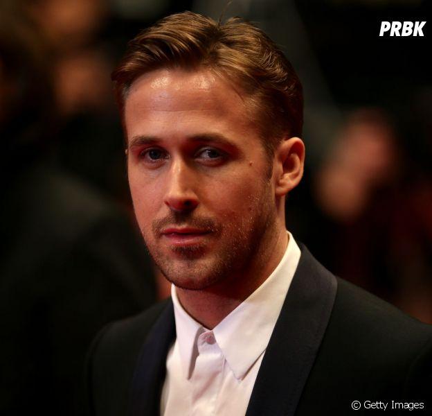 Ryan Gosling está sendo disputado pela Marvel e DC Comics para novo projeto