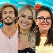 """Quem deve ser eliminado no próximo paredão do """"BBB19""""? Isabella, Alan ou Tereza?"""