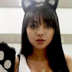 "Exclusivo: Conheça Nyvi, a Booth Baby mais gata da ""BGS 2014"""