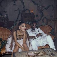 Preparados? Mais uma música com a Ariana Grande será lançada nesta sexta-feira (1º)