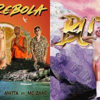"""Buzina"" ou ""Bola, Rebola"": qual hit do Carnaval 2019 você prefere?"