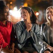 """Gina Rodriguez só quer curtir com as amigas para superar as mudanças da vida em """"Alguém Especial"""""""