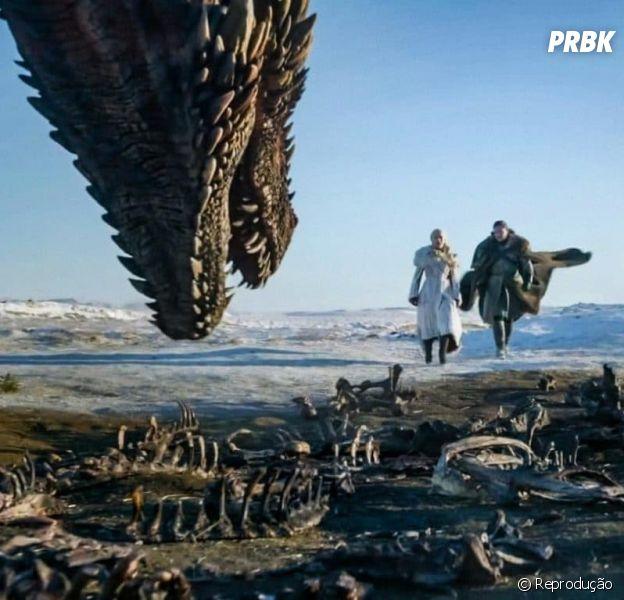 """De """"Game of Thrones"""": atores falam sobre o final da série"""