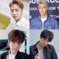Jungkook, Kai, Sehun, Minho e mais: escolha de uma vez por todas o maior crush do K-Pop