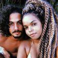 Jeniffer Nascimento revela que não encontrou inspirações para negras em revistas de casamento