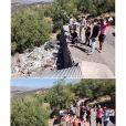 Vem ver alguns antes e depois do#TrashChallenge, tag que promove a limpeza do meio ambiente