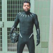 O PerifaCon contou com a presença do rei de Wakanda, vem ver tudo que rolou no evento!