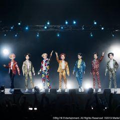 A Mattel lançou os bonecos dos meninos do BTS mas os fãs não estão muito satisfeitos...