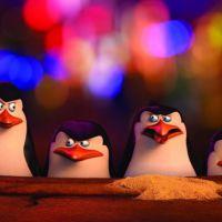 """Animação """"Os Pinguins de Madagascar"""" chega primeiro aos cinemas chineses"""