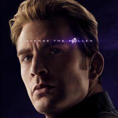 """OMG! Os pôsteres individuais de """"Vingadores: Ultimato"""" saíram e estão simplesmente incríveis"""