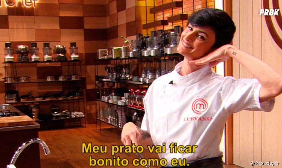 """""""MasterChef Brasil"""": participante viraliza com meme """"meu prato vai ficar bonito como eu"""""""