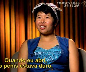 """MasterChef Brasil"": participante viraliza com meme sobre pênis duro"