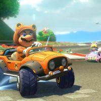 """Nova DLC para """"Mario Kart 8"""" adiciona circuito de Yoshi e mais personagens"""