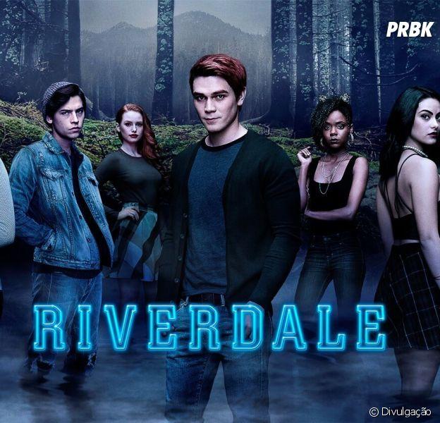 """De """"Riverdale"""": monte um filme de suspense e te diremos quem você seria na série"""