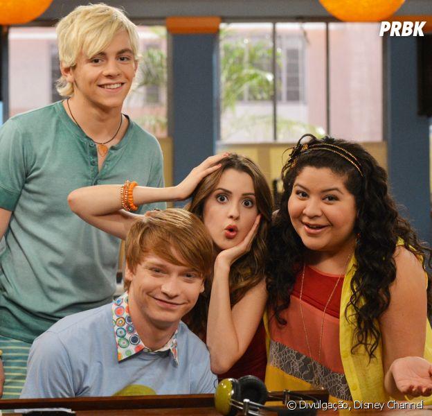 """""""Austin & Ally"""": saiba por onde anda o elenco da série"""