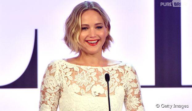 Jennifer Lawrence desembolsou 7 milhões de reais na compra de sua nova casa