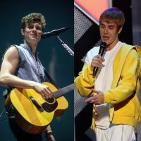 Justin Bieber não pode mais fazer piadas? Cantor brinca com Shawn Mendes e deixa fãs irritados