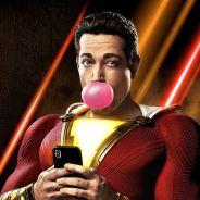 "Pode comemorar, ""Shazam!"" acaba de ter sequência confirmada!"