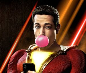 """Shazam!"": sequência do filme é confirmada"