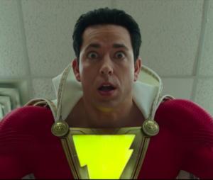 """Shazam! 2"" deve estrear em 2021"