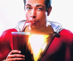 """DC Comics confirma continuação de""""Shazam!"""""""