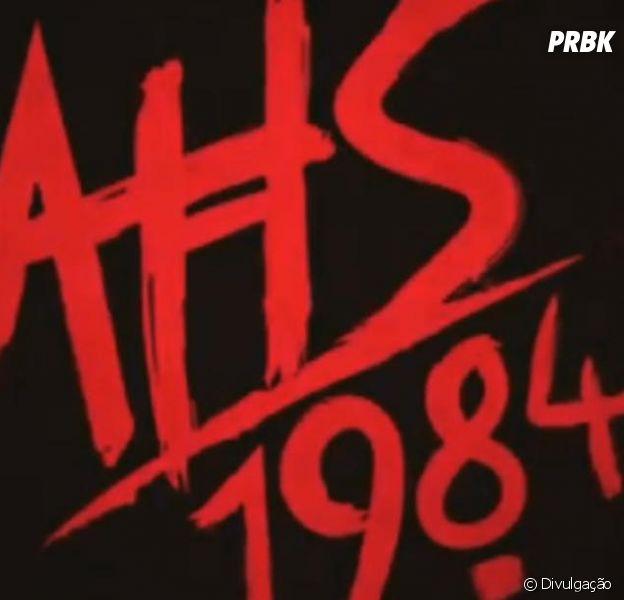 """American Horror Story"" ganha tema: ""1984"""