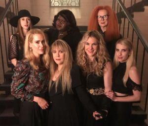 """Outras atrizes de """"American Horror Story"""" podem voltar para a 9ª temporada"""