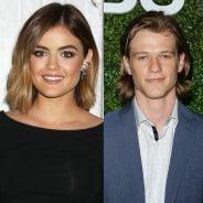 "Ex-""Pretty Little Liars"", Lucy Hale se juntou a Lucas Till no novo filme do Spike Lee! Saiba mais"